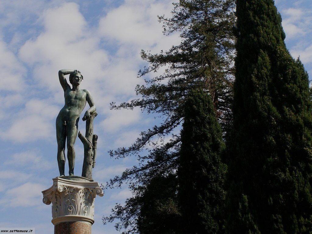 Castello Miramare Trieste 51