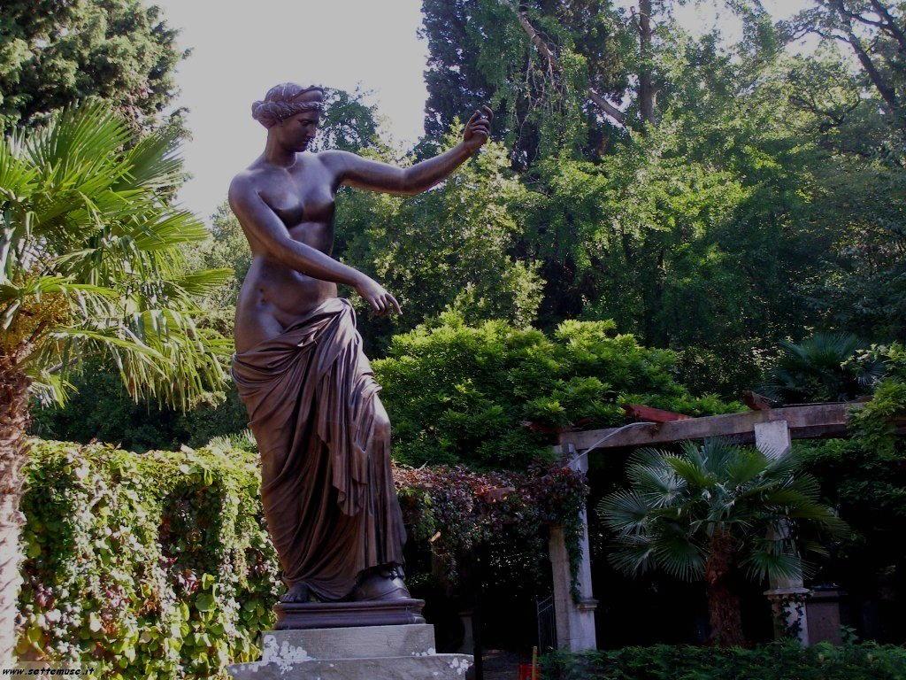 Castello Miramare Trieste 54