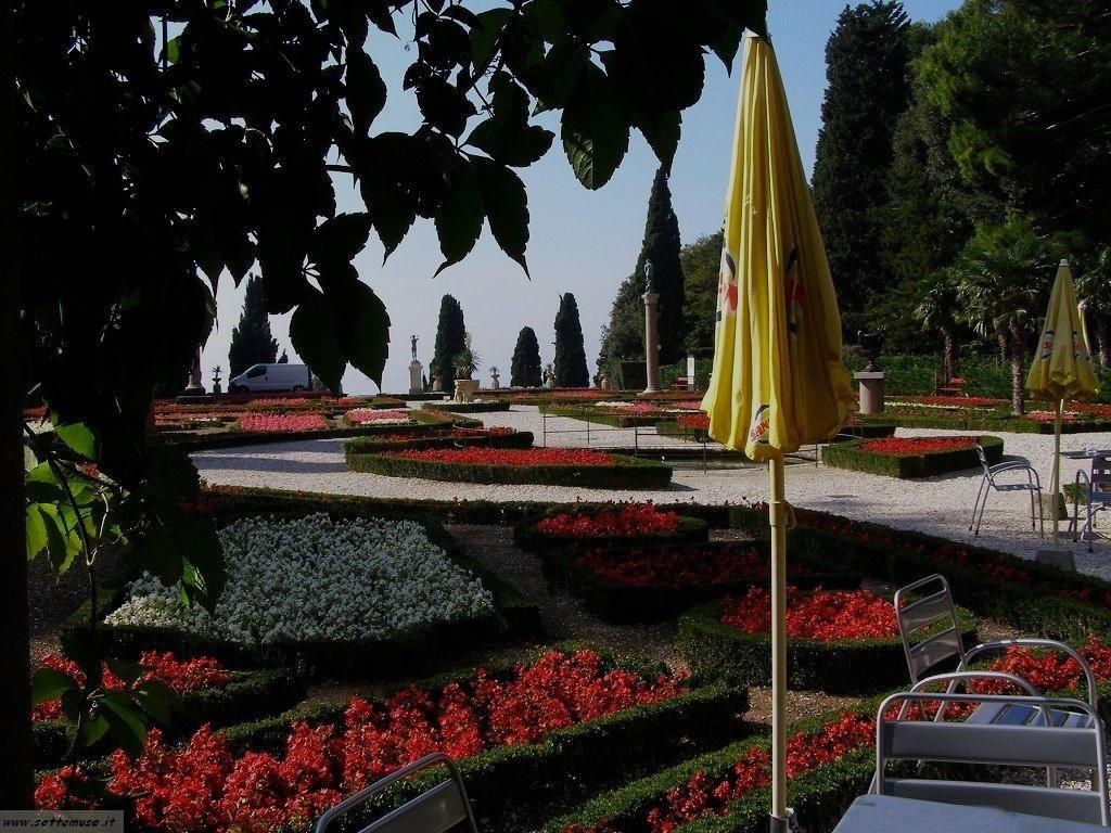 Castello Miramare Trieste 55