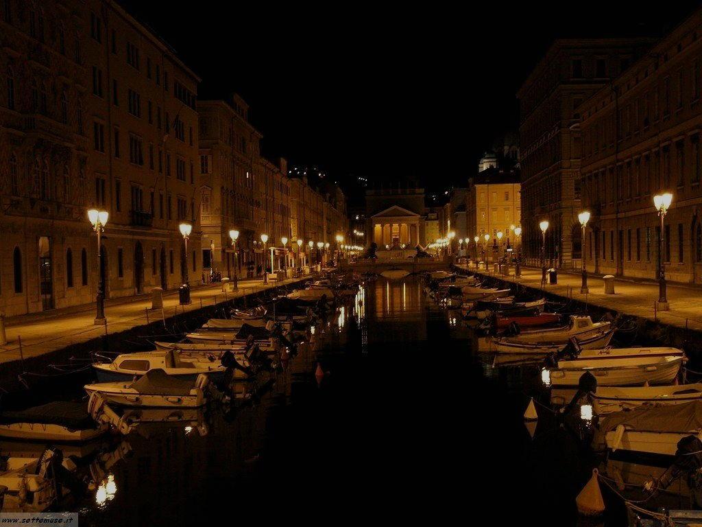 Trieste citt guida e foto 1 for Foto di zig e sharko
