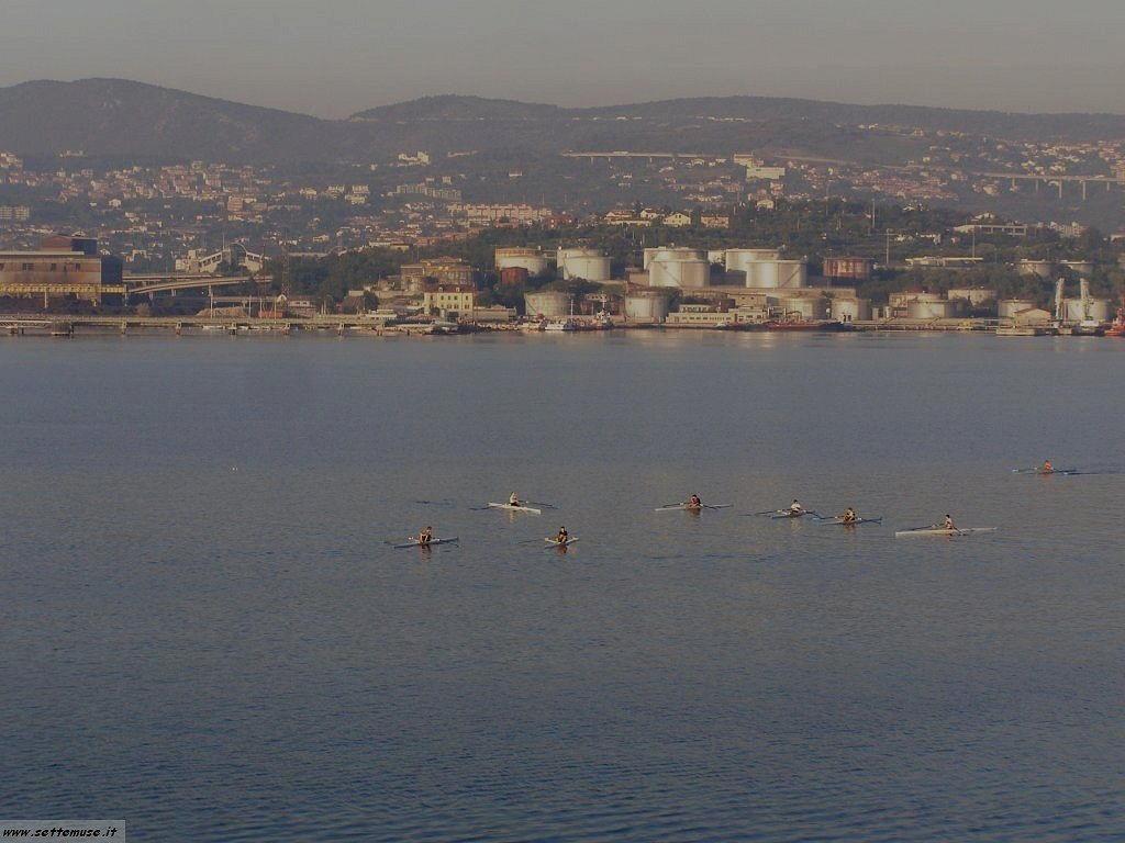 Trieste citta foto 29