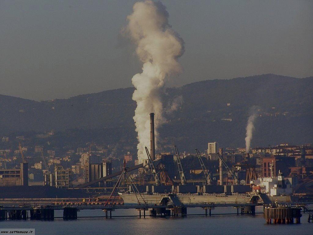 Trieste citta foto 30