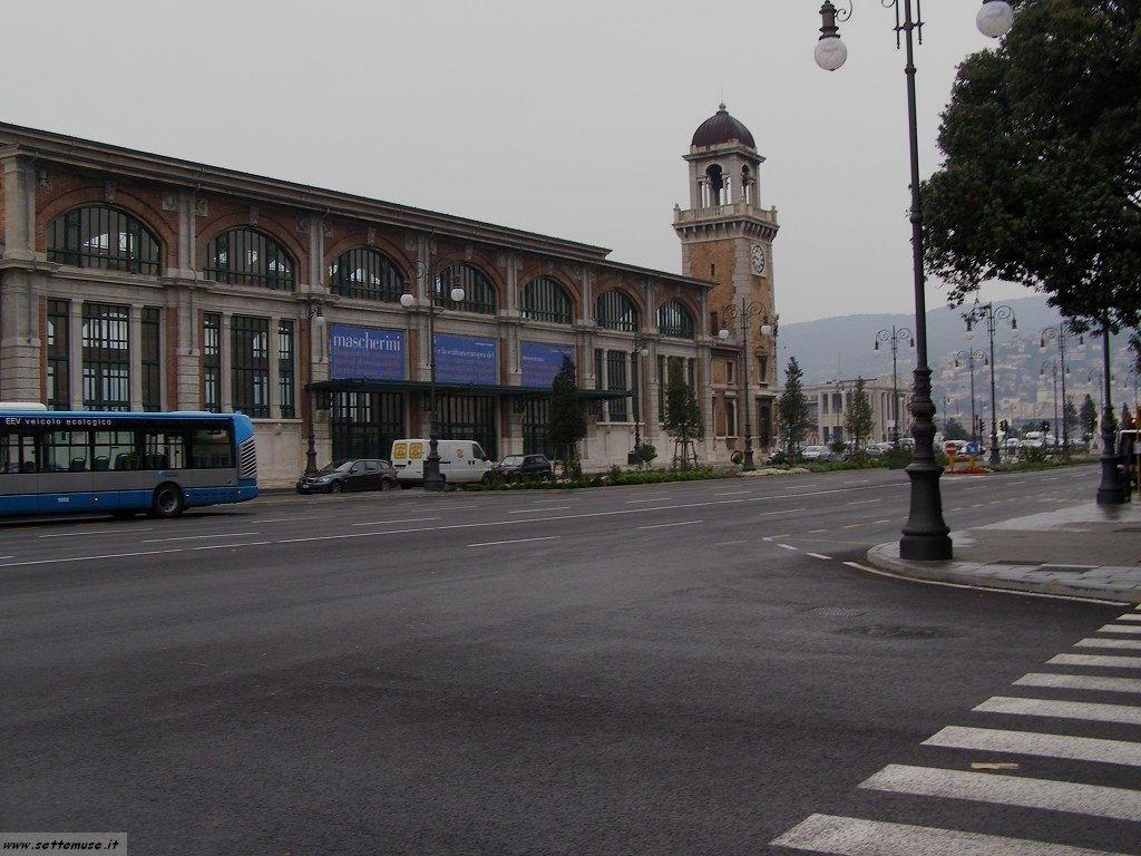 Trieste citta foto 34