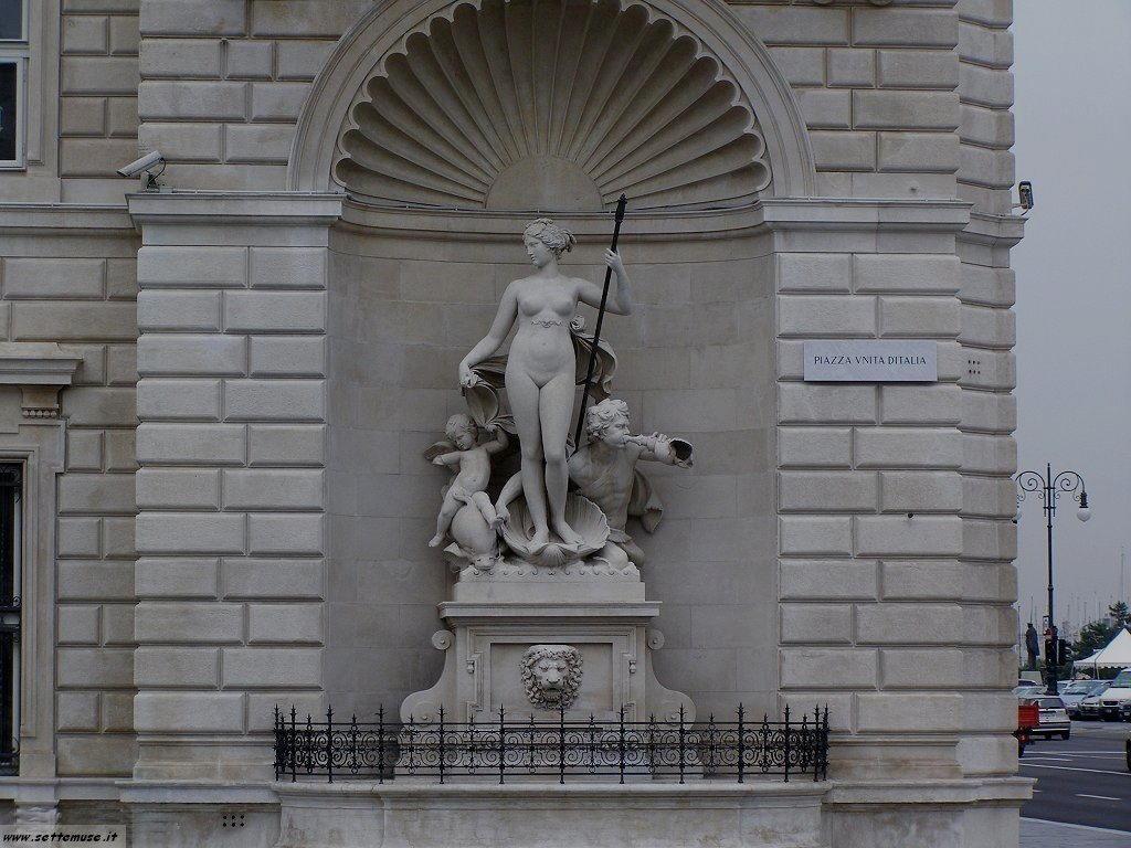 Trieste citta foto 37