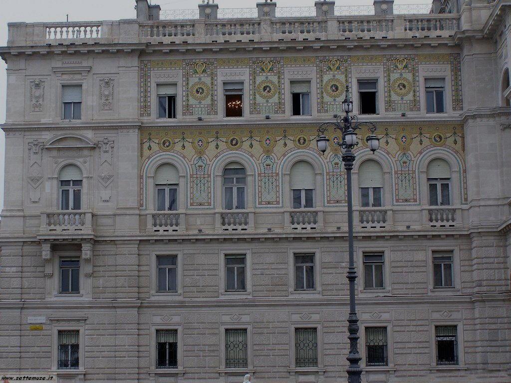 Trieste citta foto 38