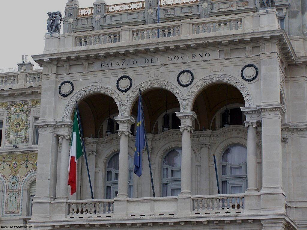 Trieste citta foto 39