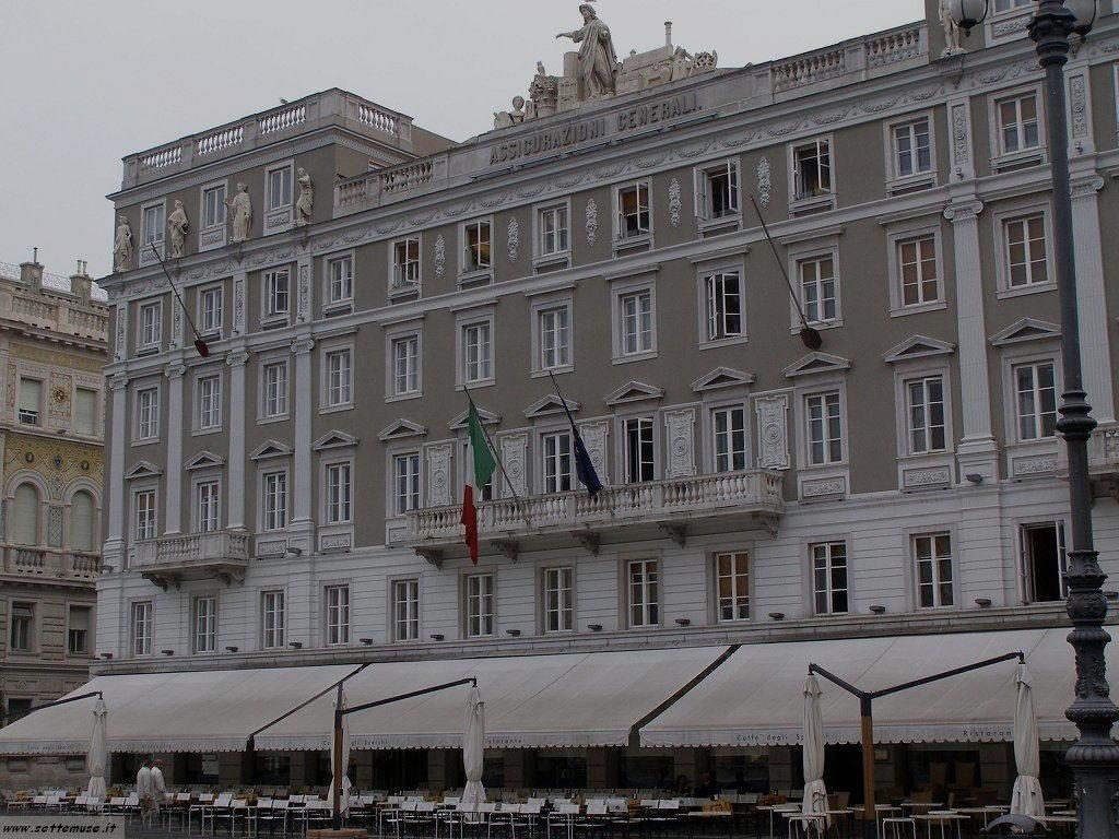 Trieste citta foto 45