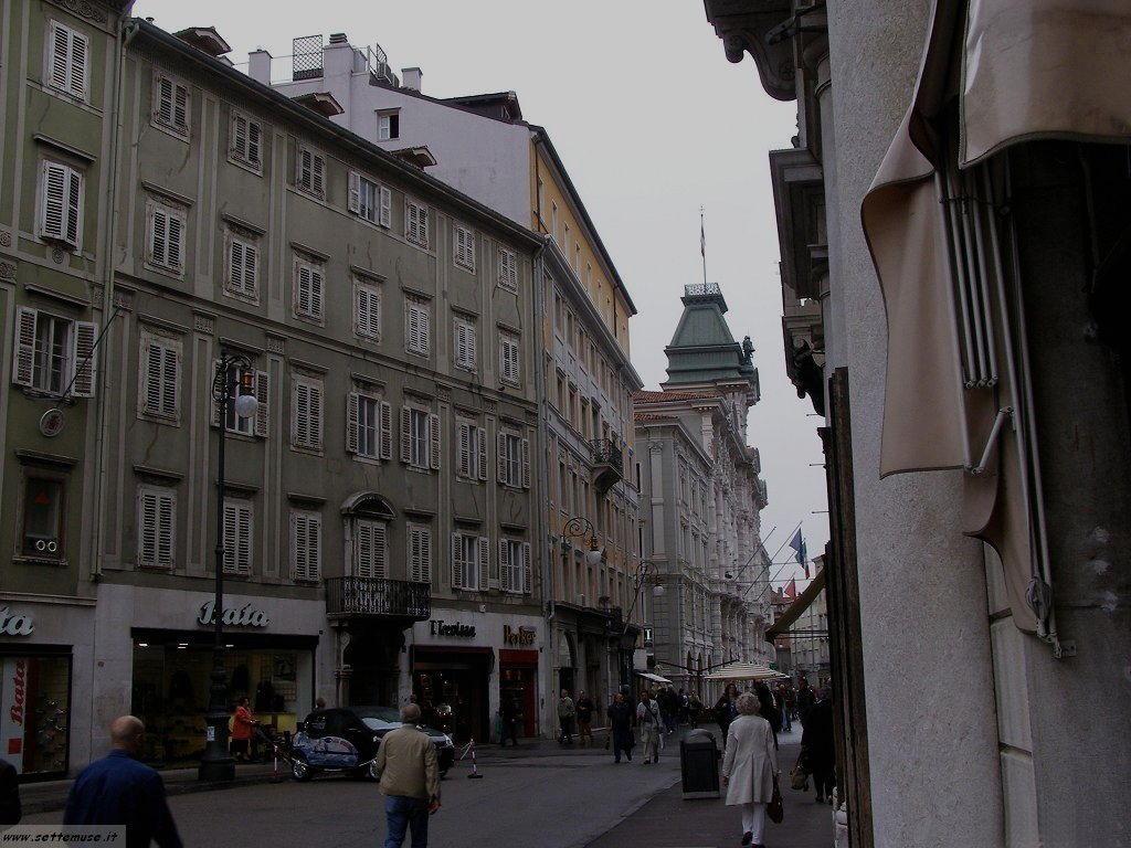 Trieste citta foto 47