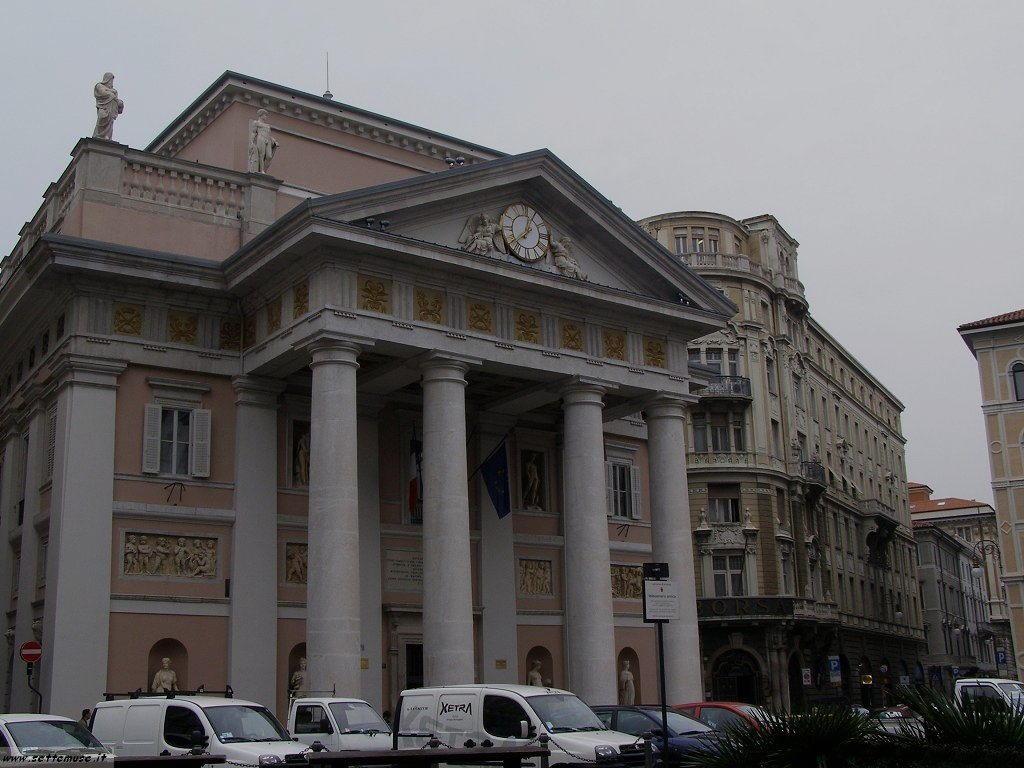 Trieste citta foto 48