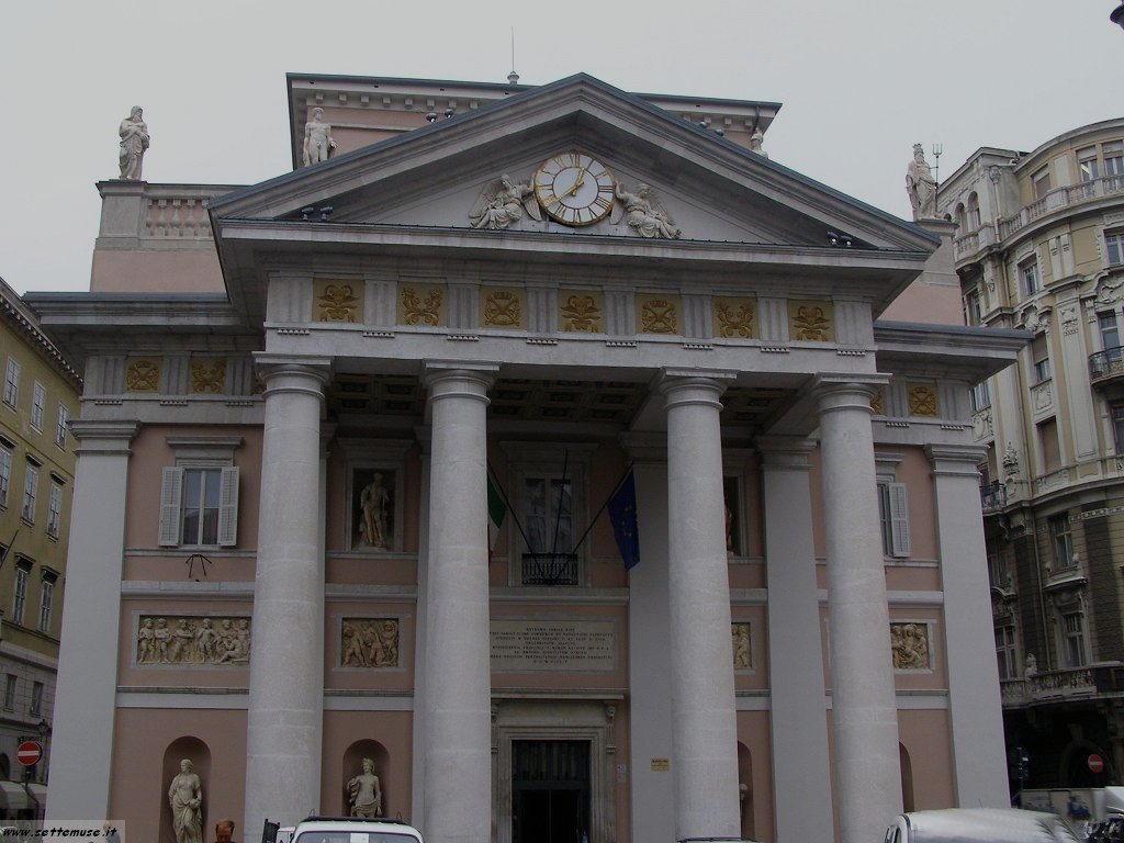Trieste citta foto 49