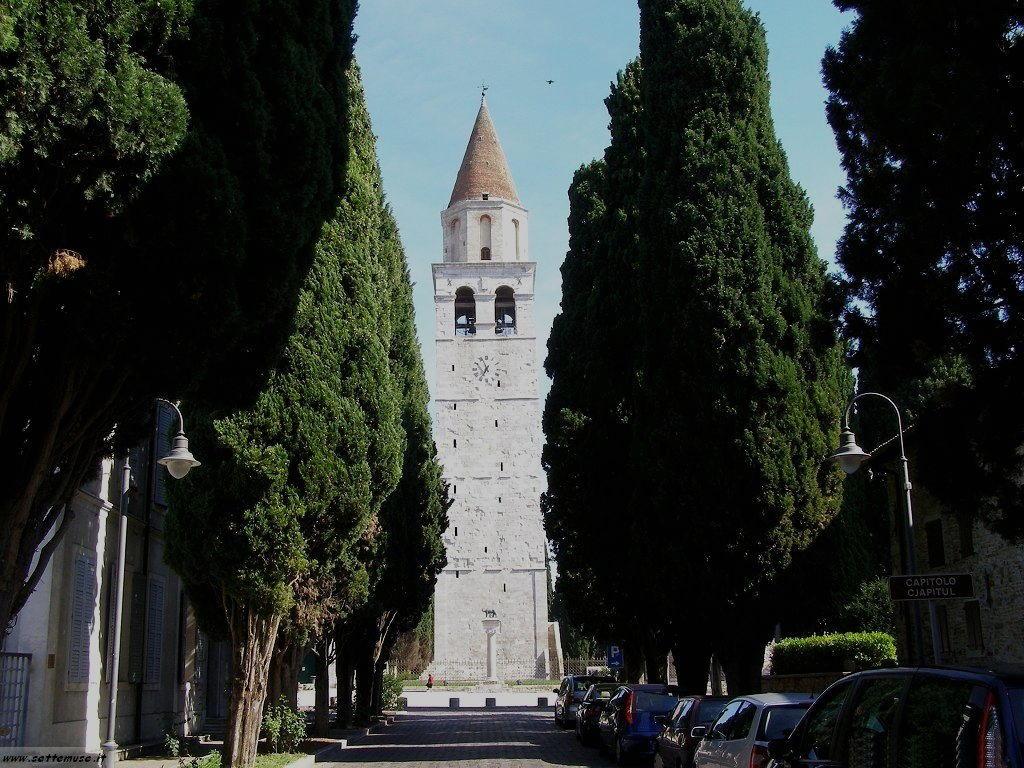 Aquileia foto 2