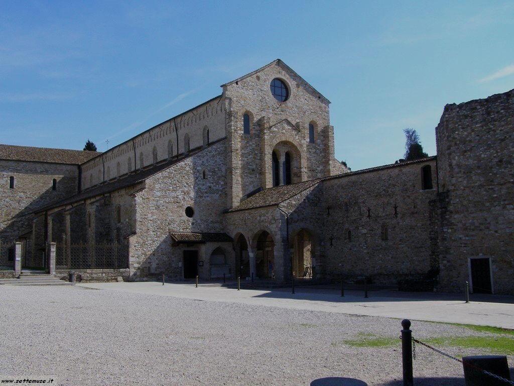 Aquileia foto 3