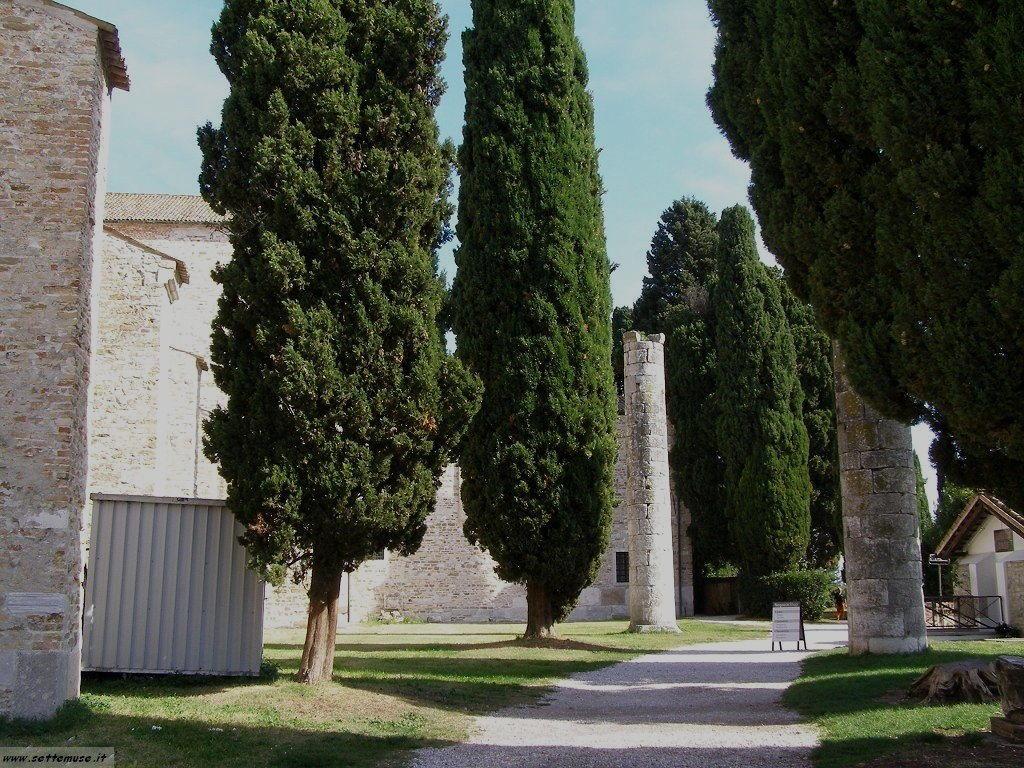 Aquileia foto 47