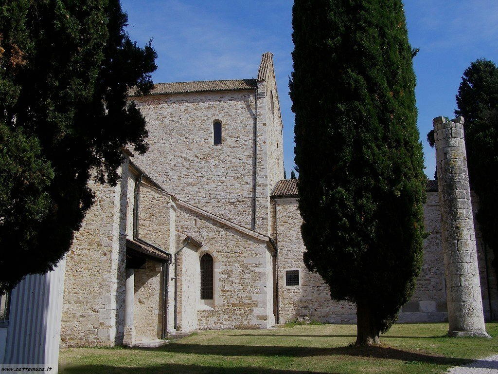Aquileia foto 48
