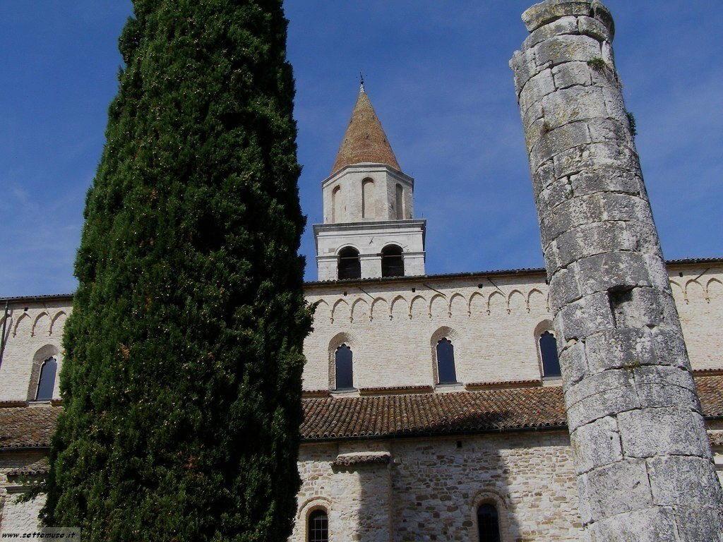 Aquileia foto 50