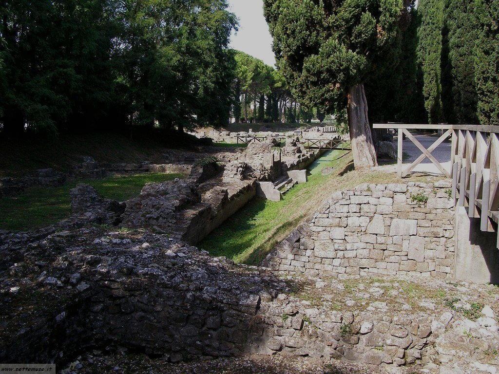 Aquileia foto 61