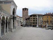 Udine citta
