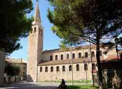 Grado - Foto del Duomo