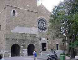 Trieste, San Giusto