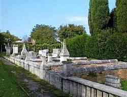 Aquileia - Sepolcreto romano