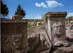 Aquileia - Resti del Porto Fluviale