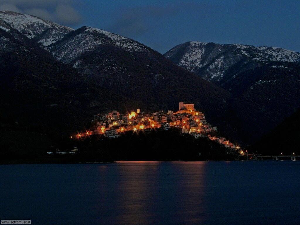 Castel di Tora Rieti