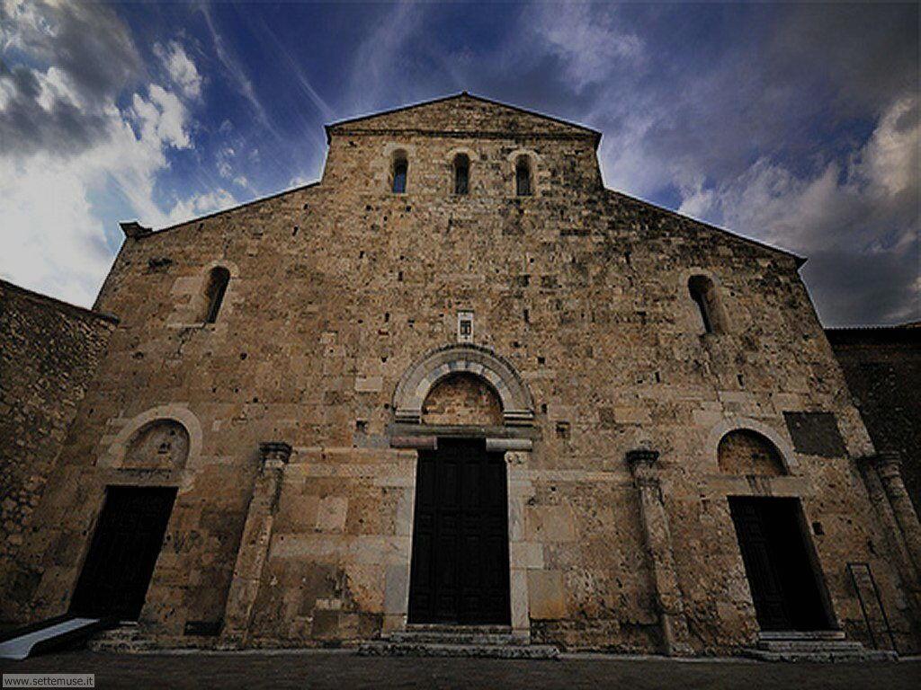 Anagni cattedrale for Arte e arredo frosinone