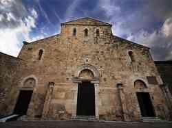 Anagni -Cattedrale di Santa Maria Annunziata
