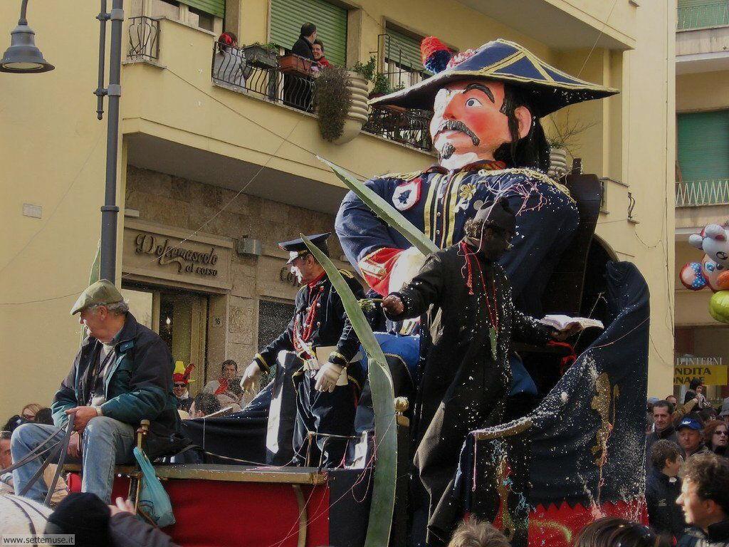frosinone citta carnevale storico