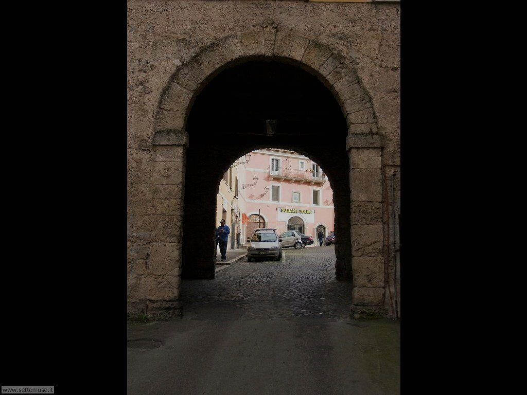 Frosinone citt guida e foto - Porta romana viaggi ...
