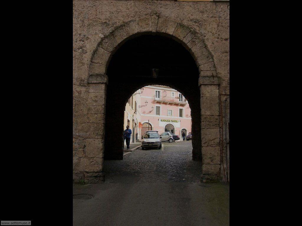 frosinone citta porta romana