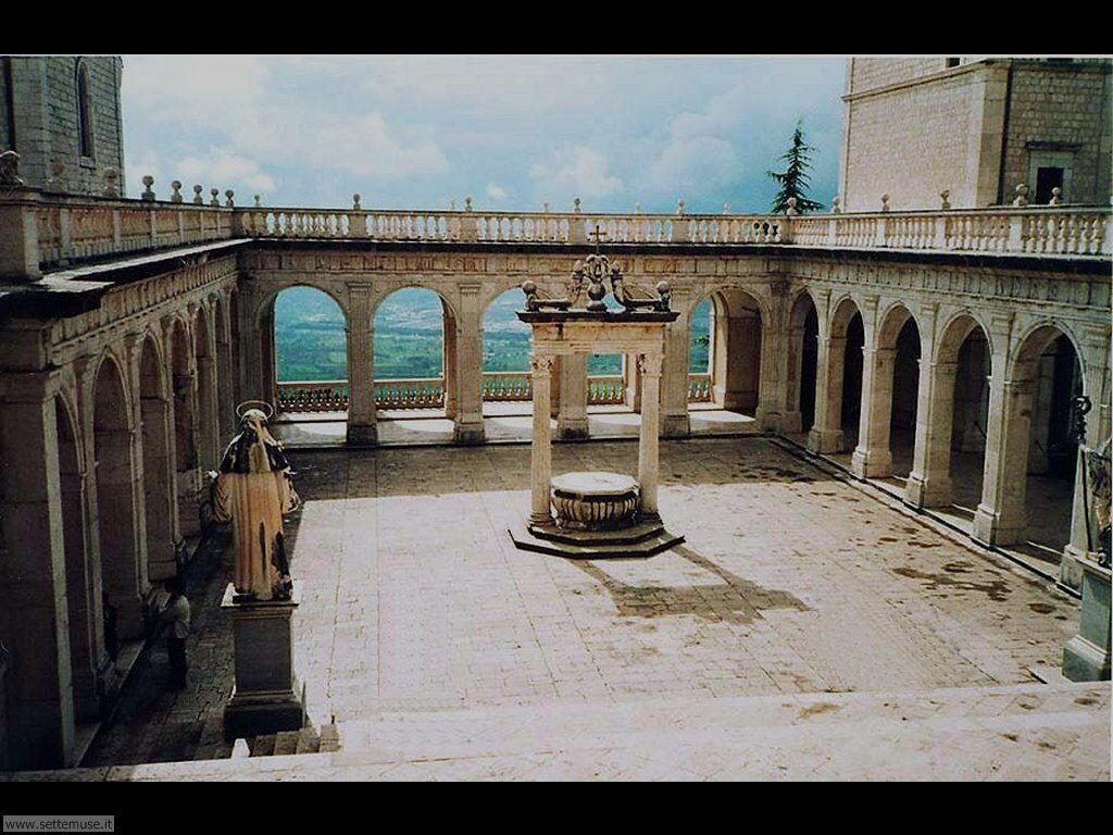 montecassino abbazia 2