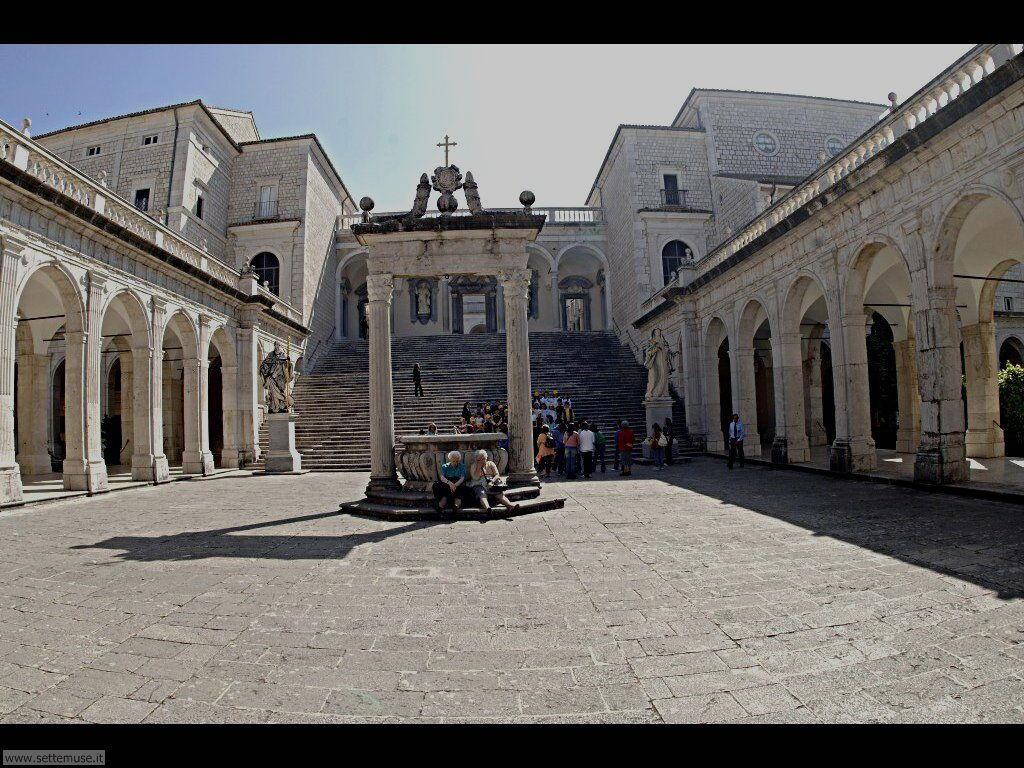 montecassino abbazia 3
