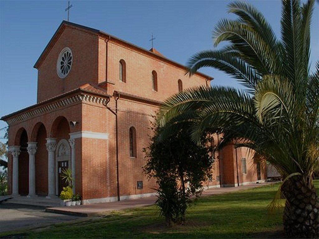Latina Borgo Bainsizza