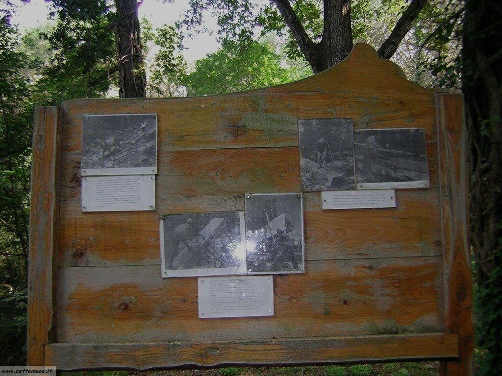 parco del circeo foto 12