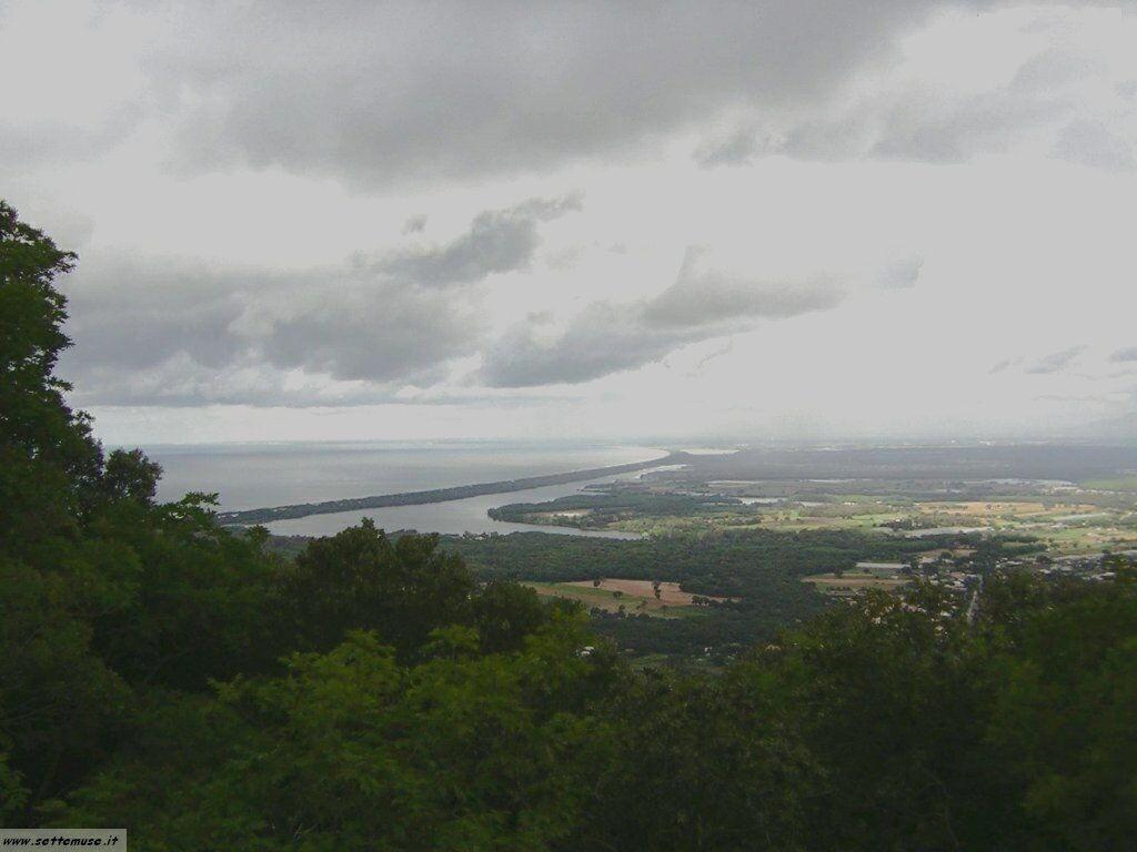 Sabaudia e litorale