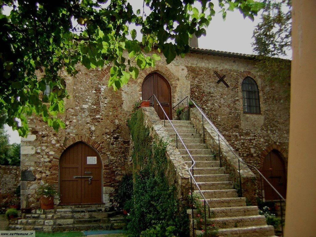 Chiesa santa Maria 13