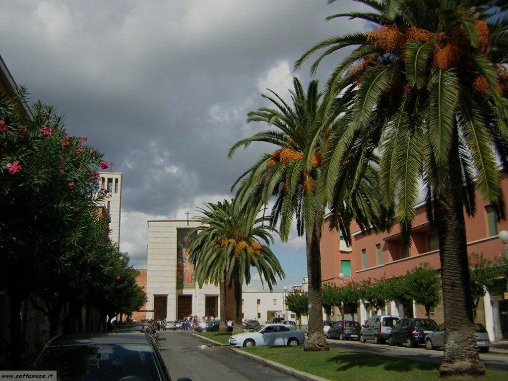 Sabaudia centro 16