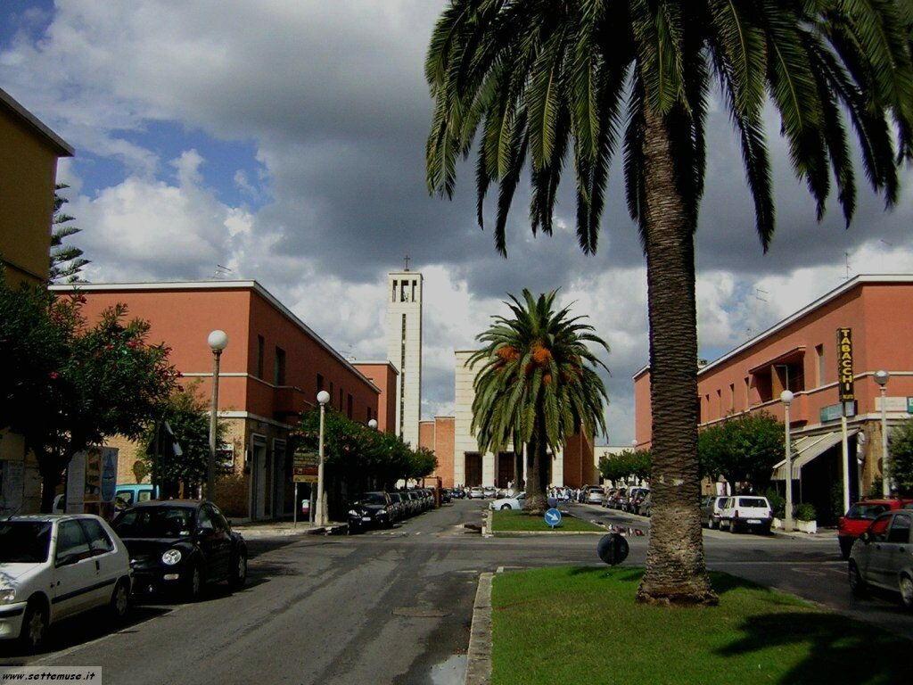 Sabaudia centro 17
