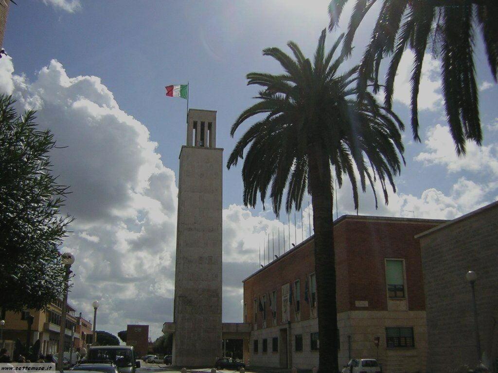 Sabaudia centro 18