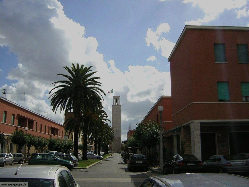 Sabaudia centro 19