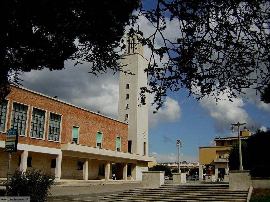 Sabaudia centro guida e foto pag.2