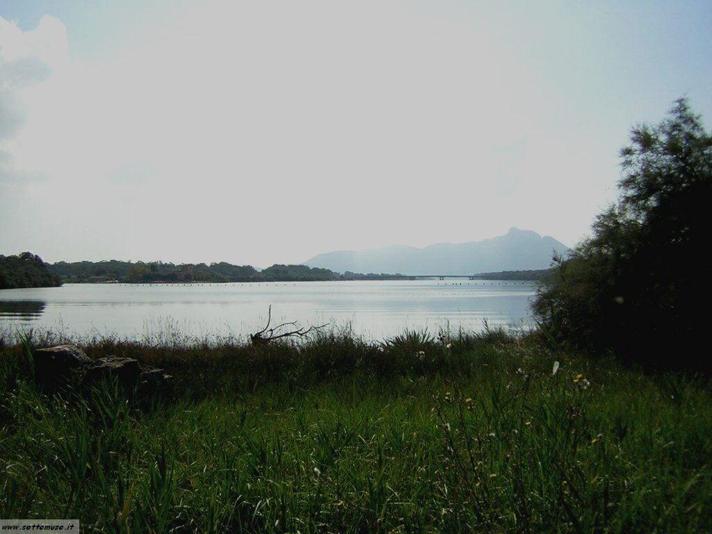 Sabaudia lago Paola 111