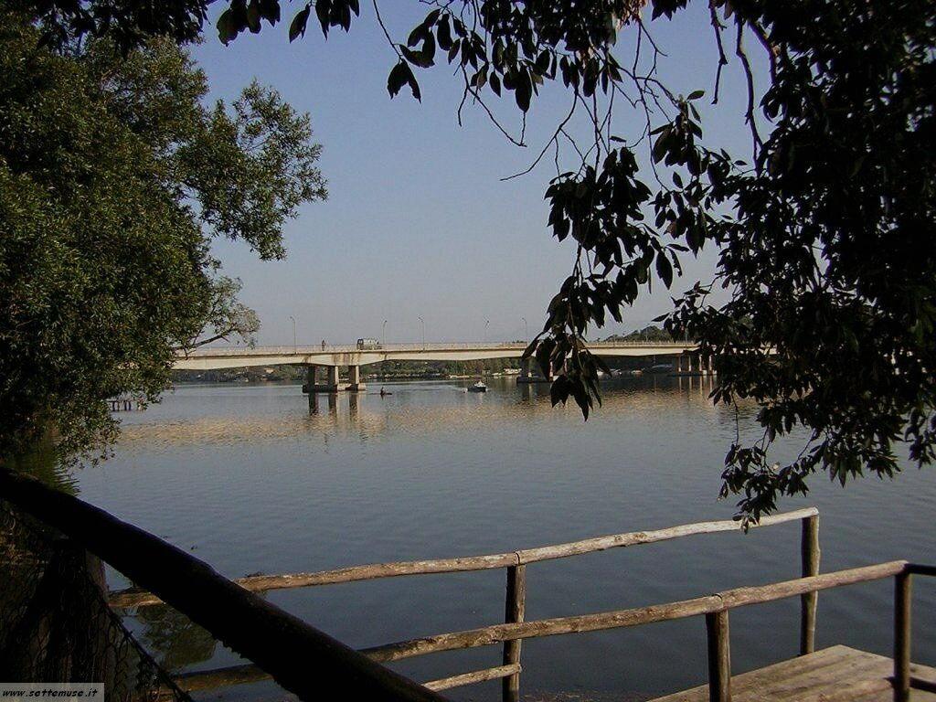 Sabaudia lago Paola 2
