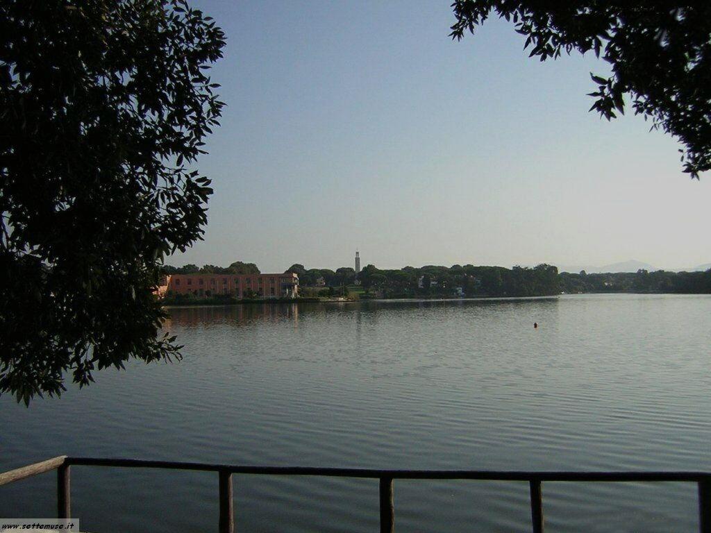 Sabaudia lago Paola 3