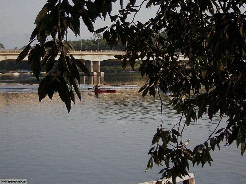 Sabaudia lago Paola 4
