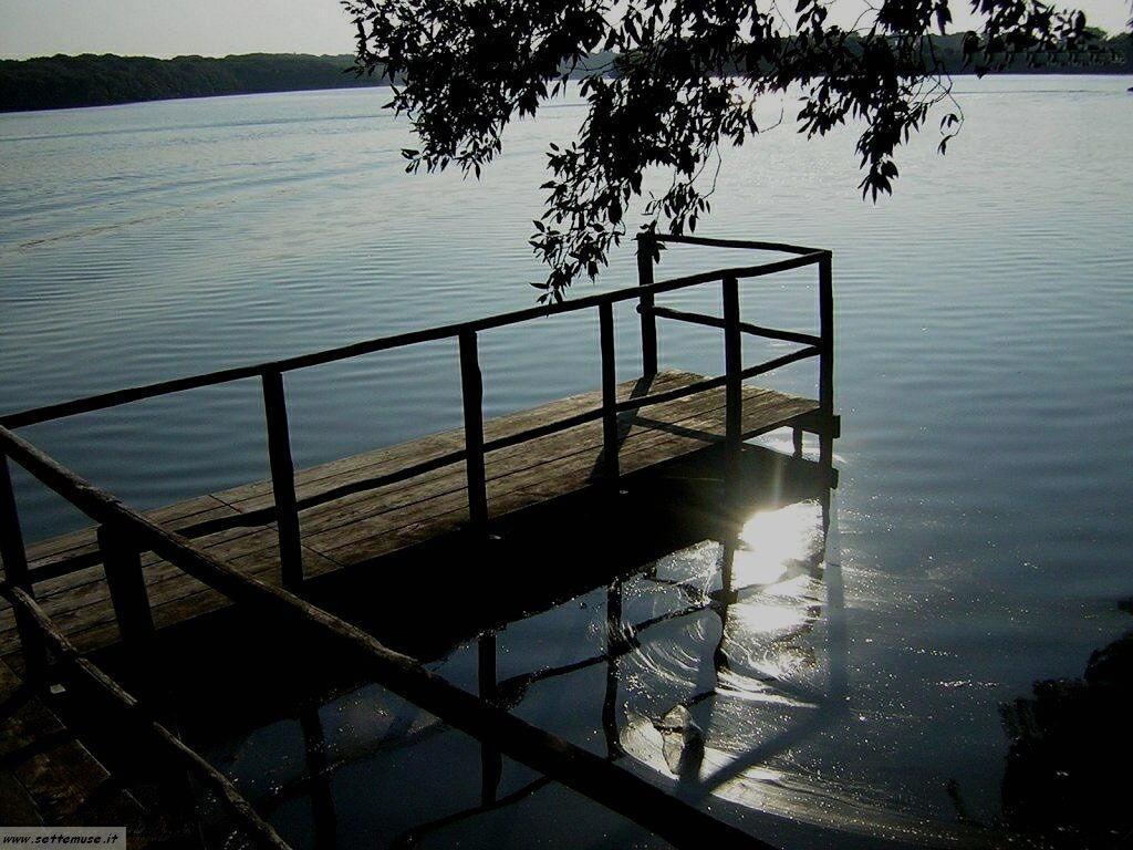 Sabaudia lago Paola 7