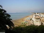 Spiaggia Sperlonga (Latina)