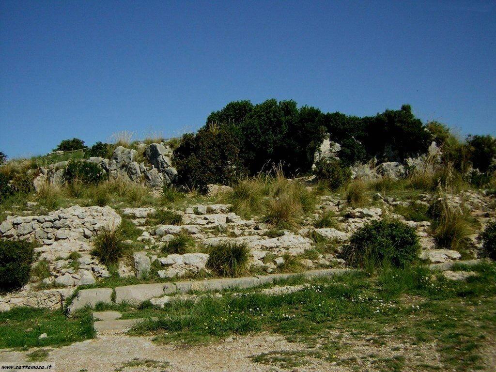 Terracina tempio di Giove 52