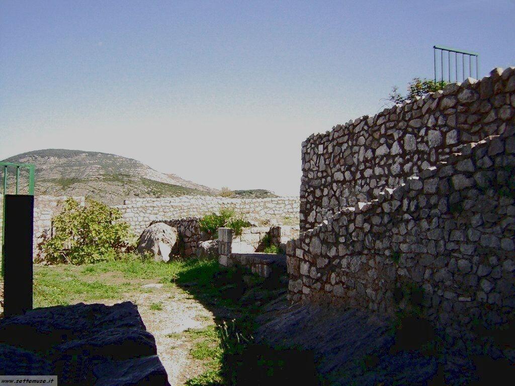 Terracina tempio di Giove 84